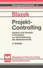 Projekt-Controlling - Alfred Blazek