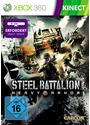 Steel Battalion: Heavy Armor [Kinect erforderlich]