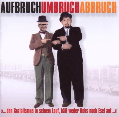 Various - Aufbruch Umbruch Abbruch