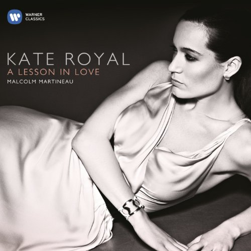 Kate Royal - A Lesson in Love