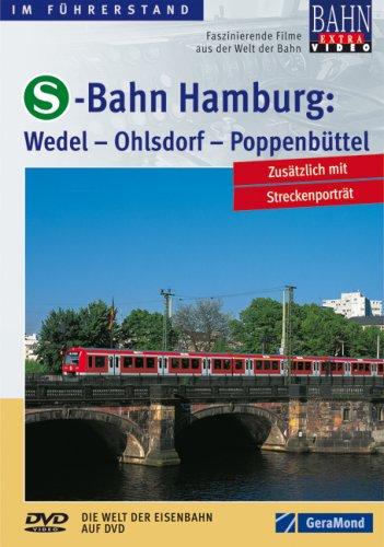 DVD S-Bahn Hamburg