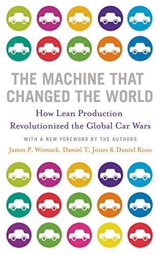 The Machine That Changed the World - Daniel Roos