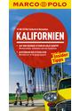 MARCO POLO Reiseführer: Kalifornien - Auf dem Highway 49 durchs Gold Country - Achterbahn der Extraklasse - Karl Teuschl [Broschiert, inkl. Faltkarte, 14. Auflage 2014]