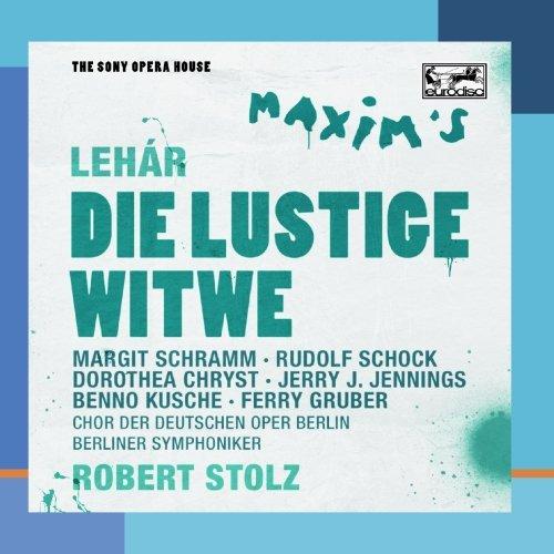 Robert Stolz - Lehar: die Lustige Witwe - the S...