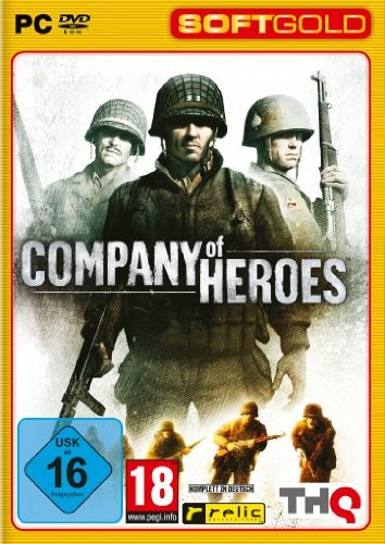 Company of Heroes [Softgold]