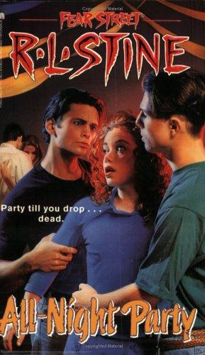 Fear Street: All Night Party - R.L. Stine