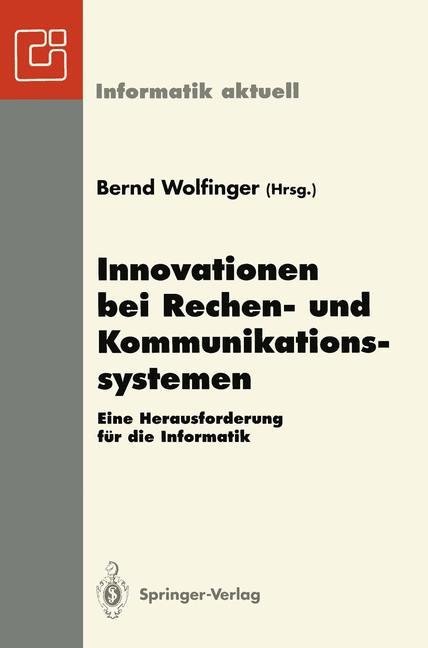 Innovationen bei Rechen- und Kommunikationssyst...
