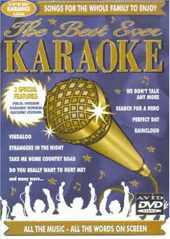 The Best Ever Karaoke [UK Import]