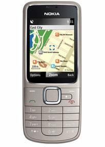 Nokia 2710 warm silver