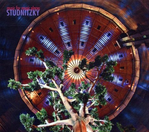 Studnitzky - Music for Magic Places