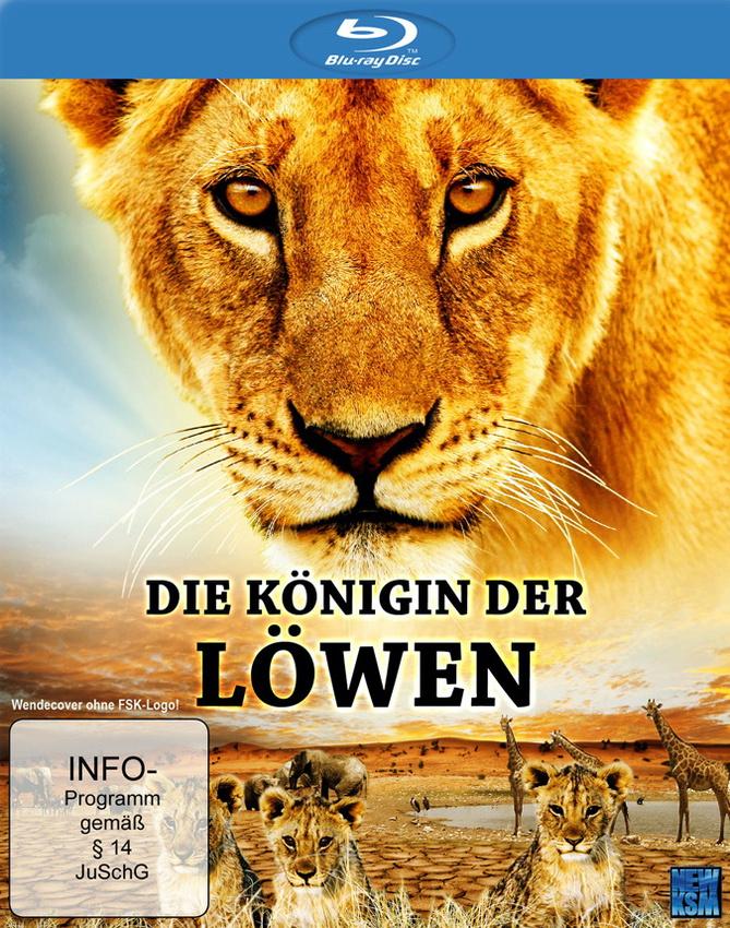 Die Königin der Löwen