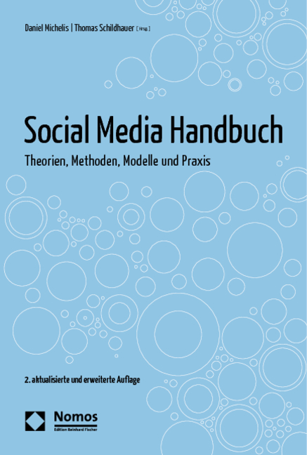 Social Media Handbuch: Theorien, Methoden, Mode...