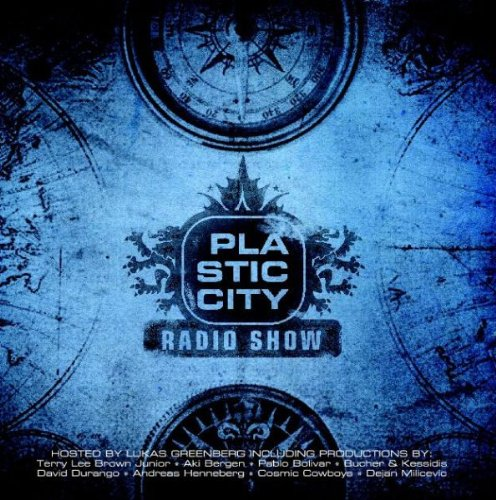 Various - Plastic City Radio Show Seasons Four