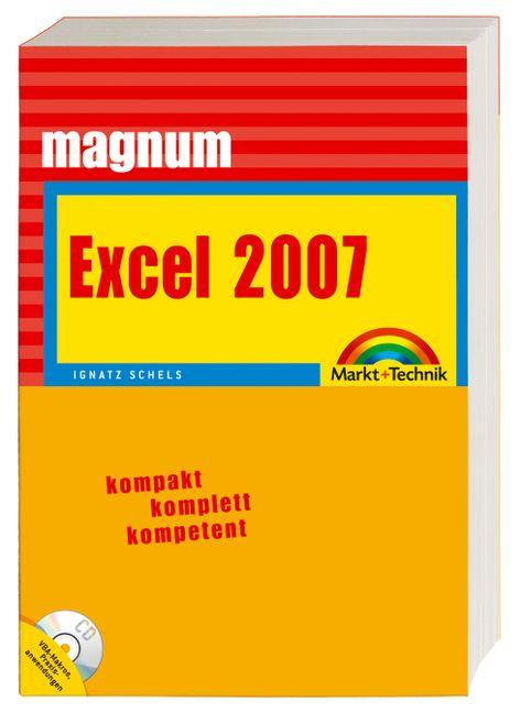 Magnum - Excel 2007 - Ignatz Schels