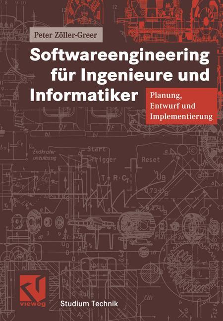 Softwareengineering für Ingenieure und Informat...