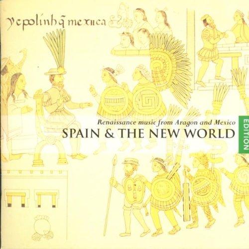 the Hilliard Ensemble - Spanien und die Neue We...