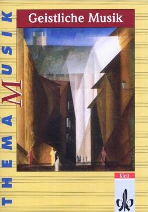 Thema Musik: Geistliche Musik - Hans Bäßler