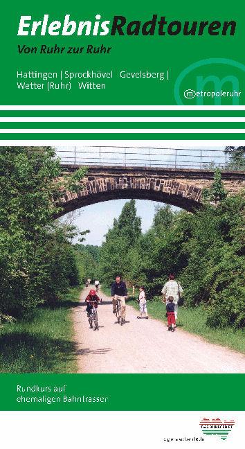 Erlebnisradtouren Von Ruhr zur Ruhr