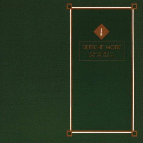 Depeche Mode - Love in Itself Live
