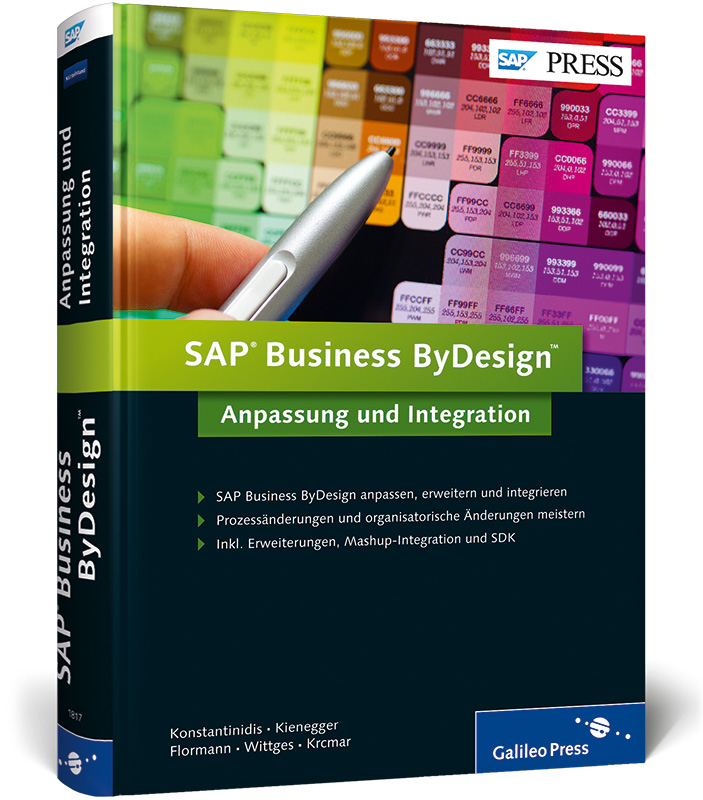 SAP Business ByDesign: Anpassung und Integratio...