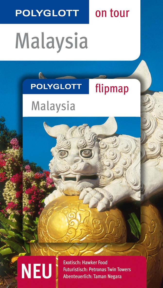 Malaysia on tour - Renate Loose