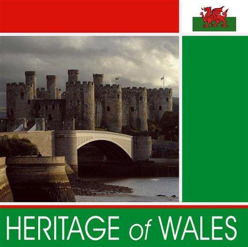 Heritage of England - Heritage of England