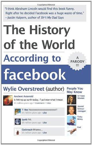 The History of the World According to Facebook ...