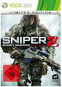 Sniper: Ghost Warrior 2 [Limited Edition]