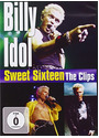Billy Idol: Sweet Sixteen - The Clips