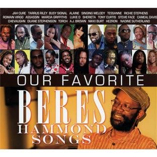 Beres Hammond - Our Favourite Beres Hammond Songs