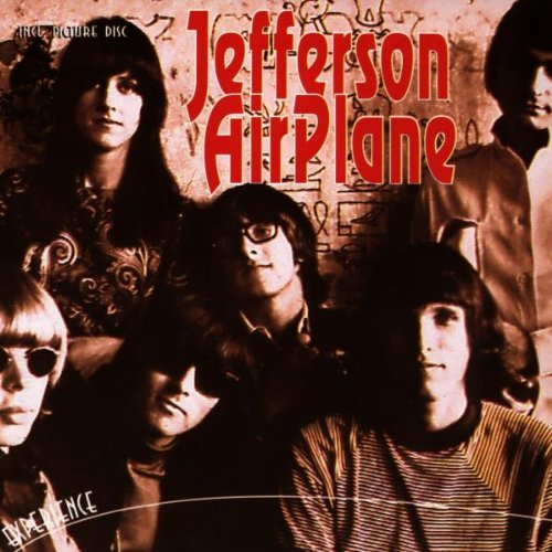 Jefferson Airplane - Greatest Hits