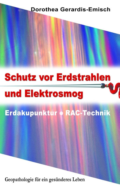 Schutz vor Erdstrahlen und Elektrosmog: Erdakup...