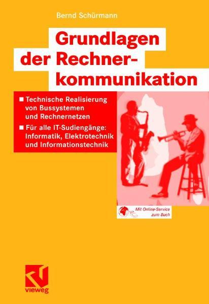 Grundlagen der Rechnerkommunikation: Technische...
