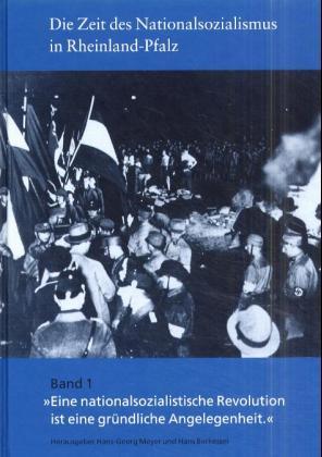 Die Zeit des Nationalsozialismus in Rheinland-P...