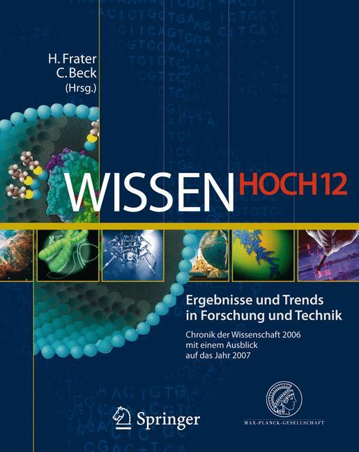 Wissen Hoch 12: Ergebnisse und Trends in Forsch...