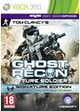Tom Clancy's Ghost Recon: Future Soldier [Internationale Version, Signature Edition inkl. 6 freischaltbaren Inhalten]