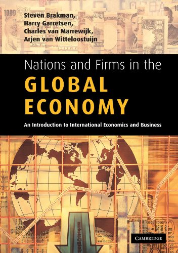 Nations and Firms in the Global Economy: An Int...