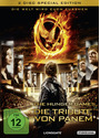 Die Tribute von Panem - The Hunger Games [Special Edition, 2 DVDs]