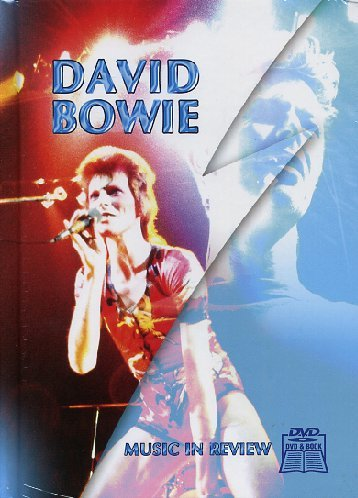David Bowie - Music in Review [+ Buch]