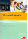 Wirtschaftskunde: Arbeitsheft Gesamtausgabe - Helmut Nuding [Broschiert, 5. Auflage 2016]