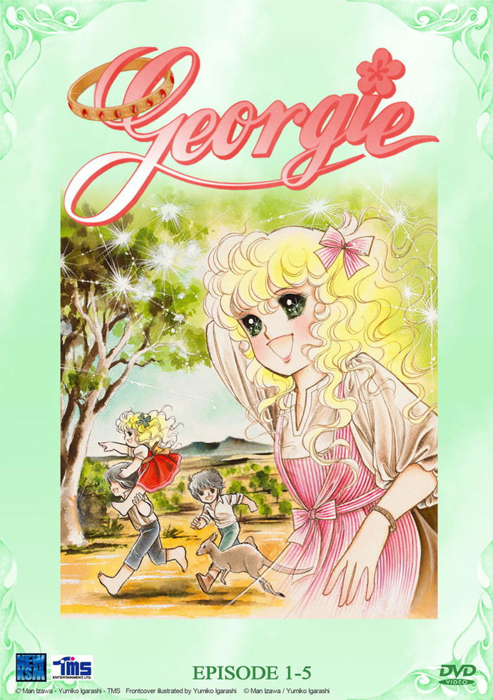 Georgie - Folge 01 - 05