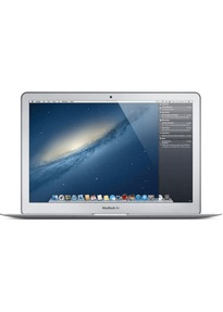 "Apple MacBook Air 11.6"" (High-Res Glossy) 1.7 GHz Intel Core i5 4 GB RAM 128 GB SSD [Mid 2012]"