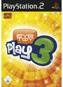 EyeToy Play 3 [Software only]