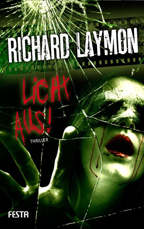 Licht aus! - Richard Laymon