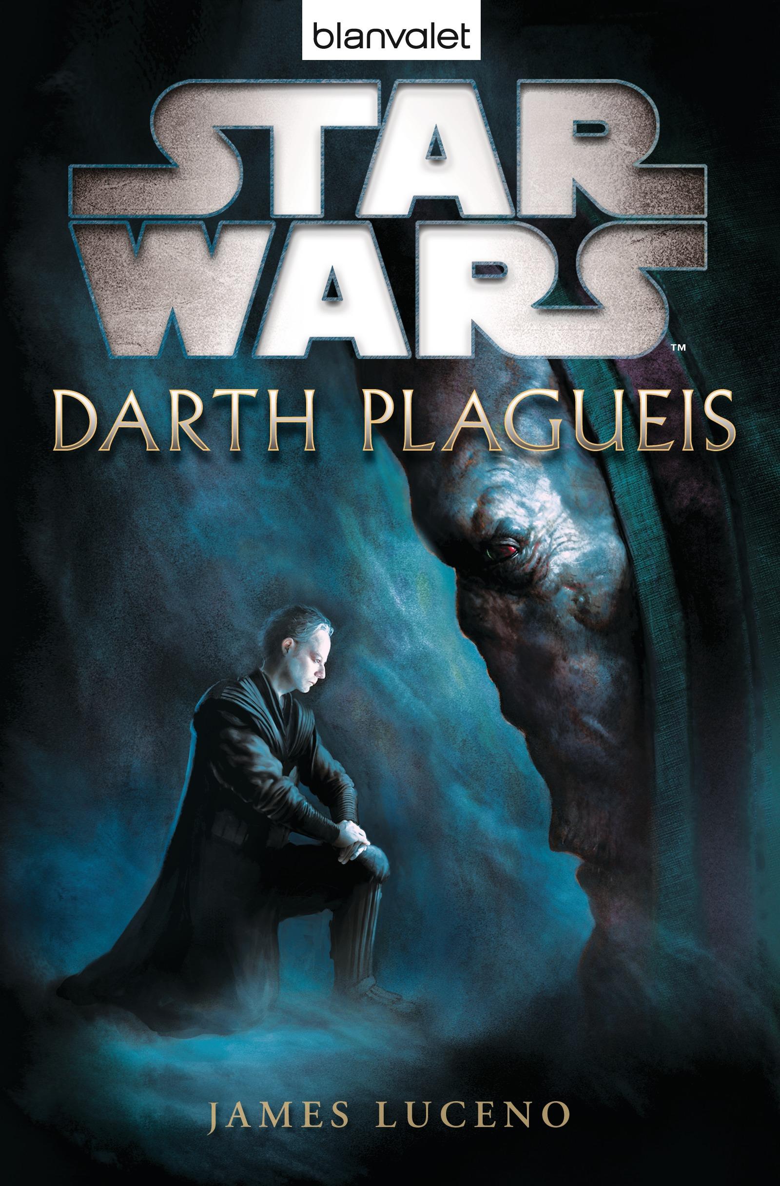 Star Wars(TM) Darth Plagueis - James Luceno