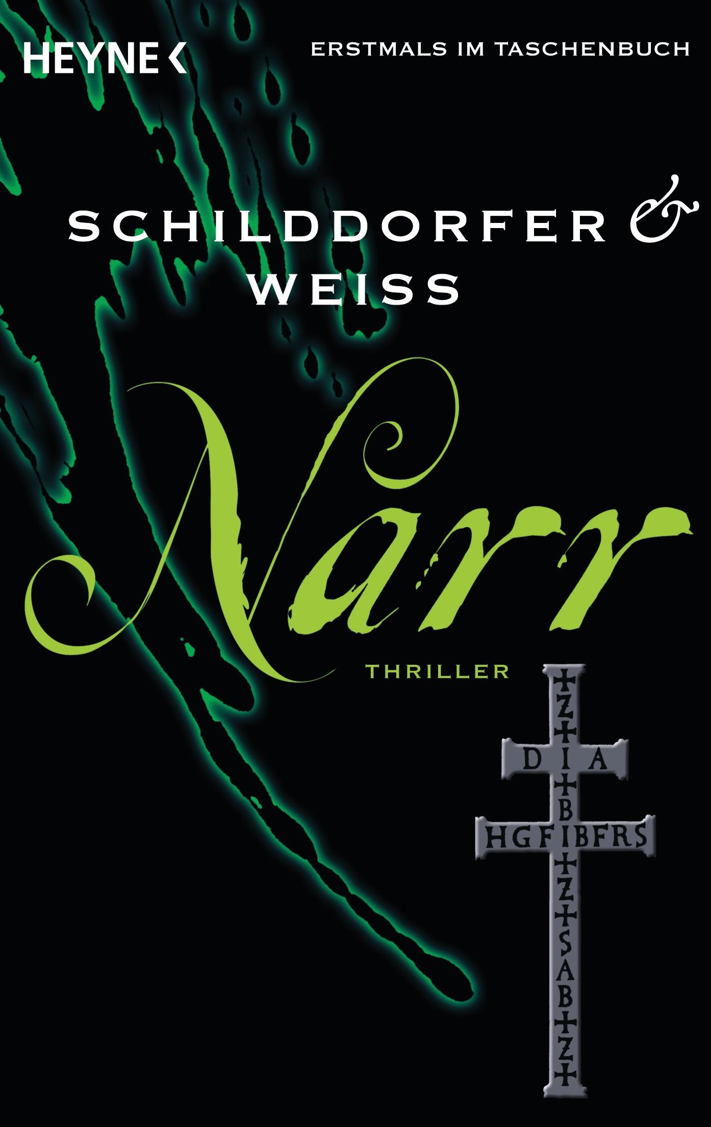 Narr: Thriller - Gerd Schilddorfer