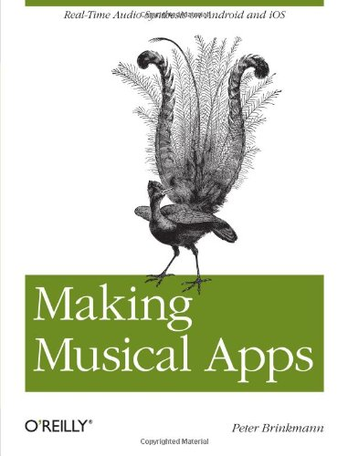 Making Musical Apps: Real-time audio synthesis ...