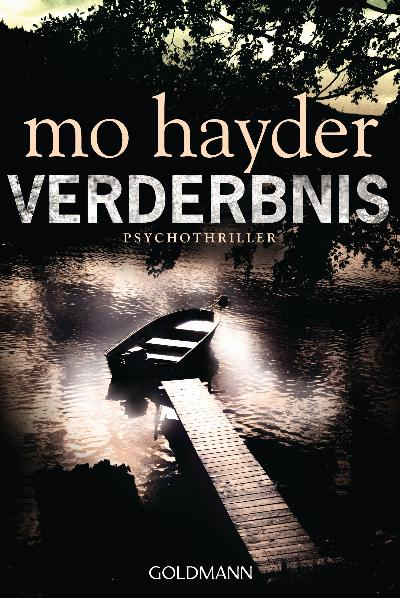 Verderbnis - Mo Hayder