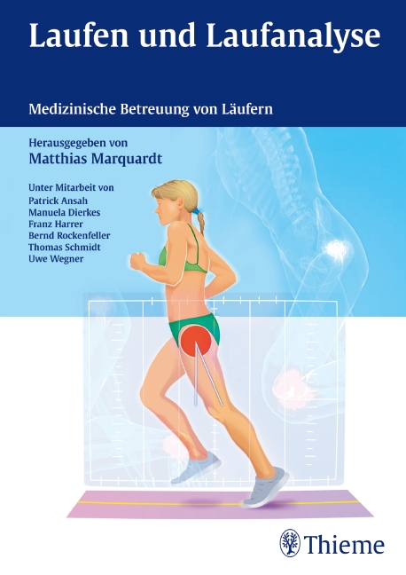 Laufanalyse - Matthias Marquardt