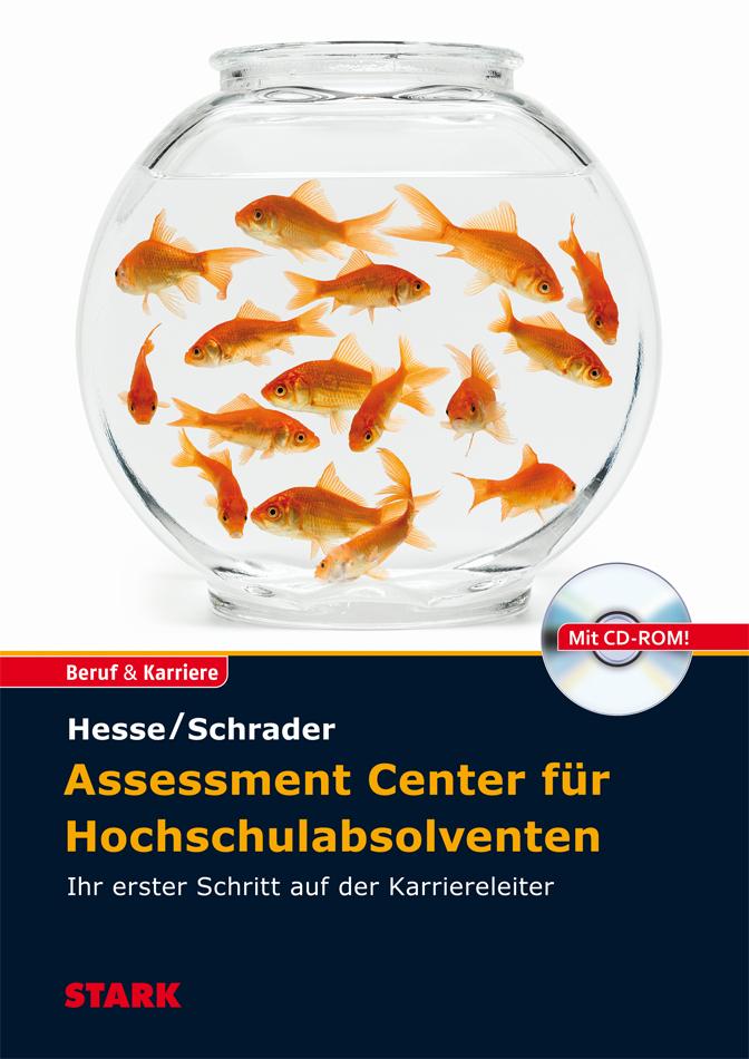 Beruf & Karriere: Assessment Center für Hochsch...